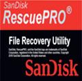 SanDisk Rescue Pro