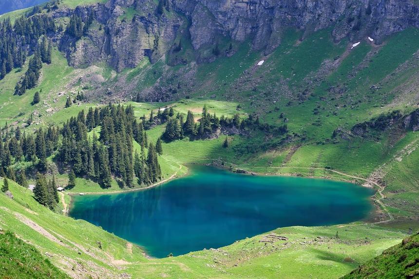 Lac Liosson