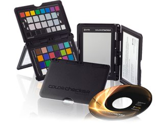 ColorCheckerPassport