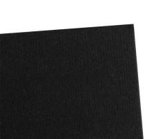 Canson  Contrecollés Ingres Vidalon noir & âme blanche épaisseur 1.5